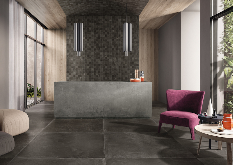 Stone Effect Tiles available in Malta