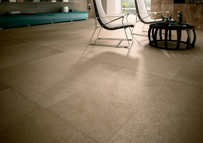 Stone effect tiles available from B&M