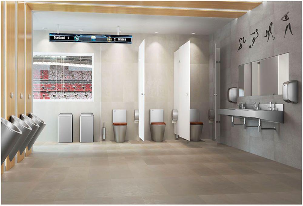 Bathroom Utilities from B&M