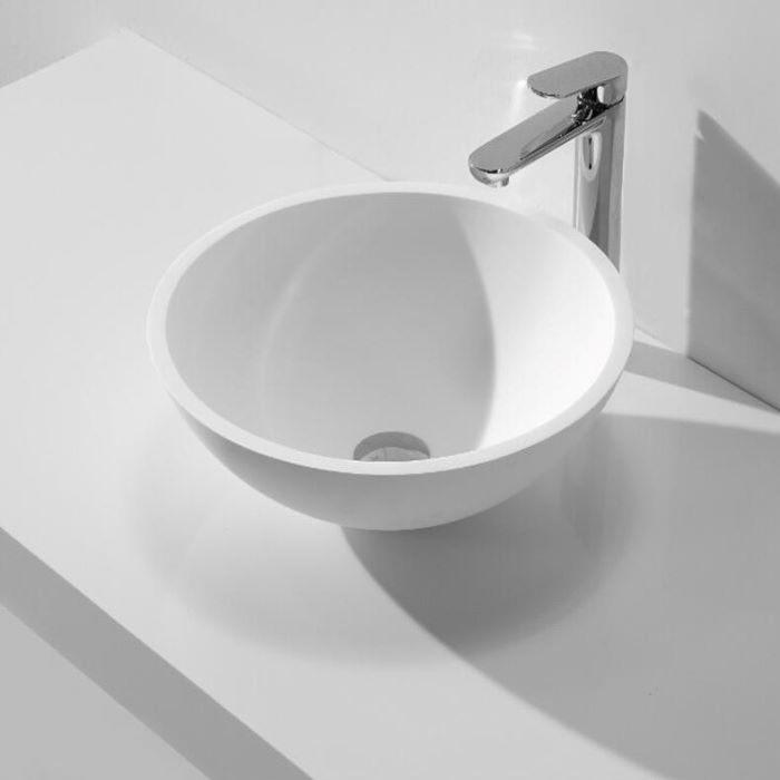 Bathroom Solid Basins available in Malta