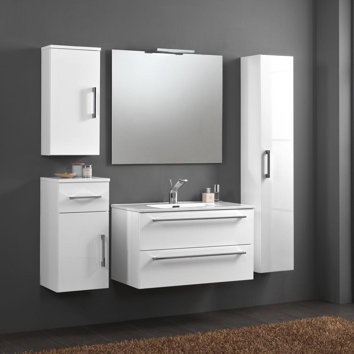 Picture of: Maranello 13 Washbasin Unit B M Supplies Ltd