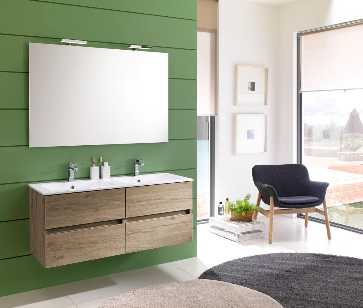 Picture of: Kora 15 Washbasin Unit B M Supplies Ltd